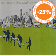 Produktbilde for The Hissing Of Summer Lawns (VINYL - 180 gram)
