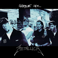 Garage Inc. (VINYL - 3LP)