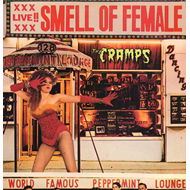 Smell Of Female (VINYL)