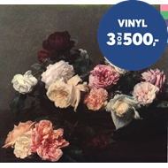 Produktbilde for Power, Corruption & Lies (VINYL - 180 gram)
