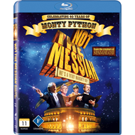 Not The Messiah (He's A Very Naughty Boy) (BLU-RAY)