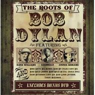 The Roots Of Bob Dylan (3CD+DVD)