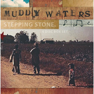 Stepping Stone (3CD+DVD)