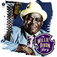 The Willie Dixon Story (4CD)