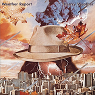 Heavy Weather (VINYL - 180 gram)