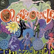 Odessey And Oracle (VINYL)