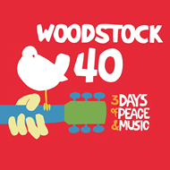 Woodstock 40 (6CD)