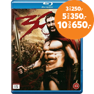 Produktbilde for 300 (BLU-RAY)