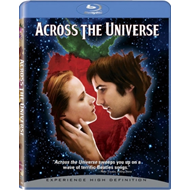 Produktbilde for Across The Universe (BLU-RAY)