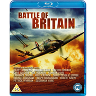 The Battle Of Britain (UK-import) (BLU-RAY)