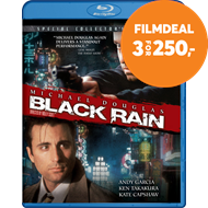 Produktbilde for Black Rain - Special Edition (BLU-RAY)