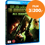 The Boondock Saints 2 - All Saints Day (BLU-RAY)