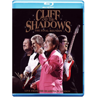 Cliff Richard & The Shadows - The Final Reunion (UK-import) (BLU-RAY)