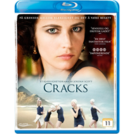 Cracks (BLU-RAY)