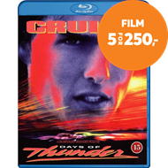 Produktbilde for Days Of Thunder (BLU-RAY)
