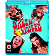Dazed And Confused (UK-import) (BLU-RAY)