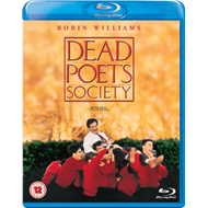 Dead Poets Society (UK-import) (BLU-RAY)