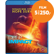 Produktbilde for Deep Impact (BLU-RAY)