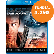Produktbilde for Die Hard 2 - Die Harder (BLU-RAY)