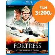 Fortress (BLU-RAY)