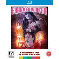 Frankenhooker (UK-import) (BLU-RAY)