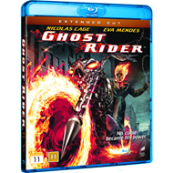 Ghost Rider - Extended Cut (BLU-RAY)