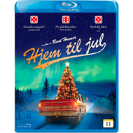 Hjem Til Jul (BLU-RAY)