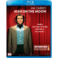 Man On The Moon (BLU-RAY)