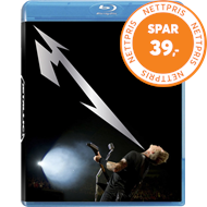 Produktbilde for Metallica - Quebec Magnetic (BLU-RAY)