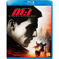 M:I - Mission: Impossible (BLU-RAY)