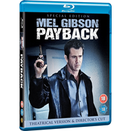 Produktbilde for Payback (UK-import) (BLU-RAY)