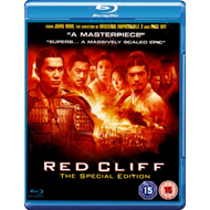 Red Cliff - Special Edition (UK-import) (BLU-RAY)
