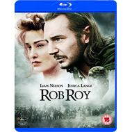 Rob Roy (UK-import) (BLU-RAY)
