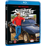 Smokey And The Bandit (BLU-RAY)