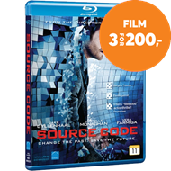 Produktbilde for Source Code (BLU-RAY)
