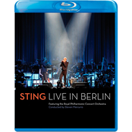 Produktbilde for Sting - Live In Berlin (BLU-RAY)