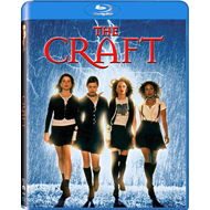 The Craft - Den Onde Sirkel (BLU-RAY)