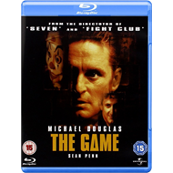 The Game (UK-import) (BLU-RAY)