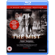 The Mist  - Special Edition (UK-import) (BLU-RAY)