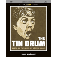 The Tin Drum (UK-import) (Blu-ray + DVD)
