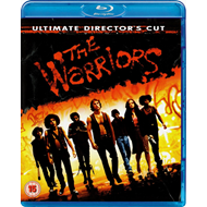 The Warriors: Nattens Krigere (UK-import) (BLU-RAY)