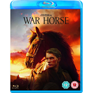 War Horse (UK-import) (BLU-RAY)