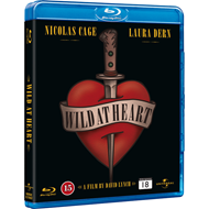 Wild At Heart (BLU-RAY)