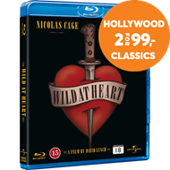 Produktbilde for Wild At Heart (BLU-RAY)