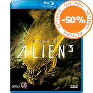 Produktbilde for Alien 3 (BLU-RAY)