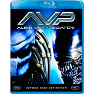 Produktbilde for Alien Vs. Predator (BLU-RAY)