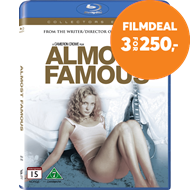 Produktbilde for Almost Famous (BLU-RAY)