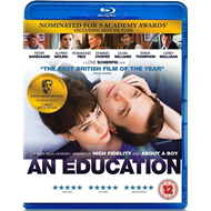 An Education (UK-import) (BLU-RAY)