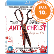 Antichrist (UK-import) (BLU-RAY)