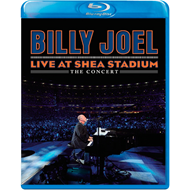 Produktbilde for Billy Joel - Live At Shea Stadium (BLU-RAY)